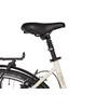 Kalkhoff Agattu 8R - Vélo de ville Femme - Wave beige/blanc